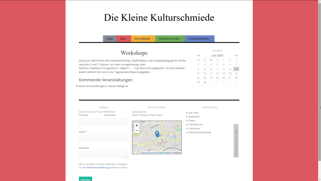 195, 195, 2020-06-14 14_39_17-Kategorien - Die Kleine Kulturschmiede - Firefox Developer Edition, 2020-06-14-14_39_17-Kategorien-Die-Kleine-Kulturschmiede-Firefox-Developer-Edition.png, 149170, https://lp-webconsulting.de/wp-content/uploads/2020/05/2020-06-14-14_39_17-Kategorien-Die-Kleine-Kulturschmiede-Firefox-Developer-Edition.png, https://lp-webconsulting.de/projekte/die-kleine-kulturschmiede/2020-06-14-14_39_17-kategorien-die-kleine-kulturschmiede-firefox-developer-edition/, Screenshot von diekleinekulturschmiede.de, 1, , , 2020-06-14-14_39_17-kategorien-die-kleine-kulturschmiede-firefox-developer-edition, inherit, 158, 2020-06-14 12:42:36, 2020-06-14 12:42:54, 0, image/png, image, png, https://lp-webconsulting.de/wp-includes/images/media/default.png, 1920, 1080, Array